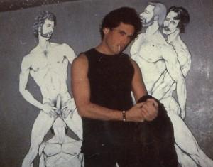 BATHS MIAMI US X 2 Feb 1980