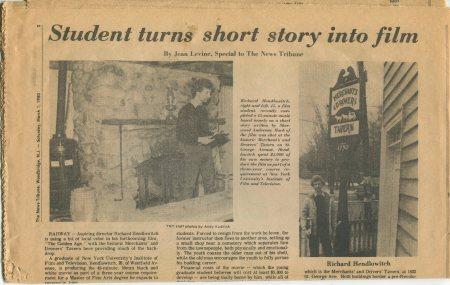 NEWS TRIBUNE RH MAR 1 1980