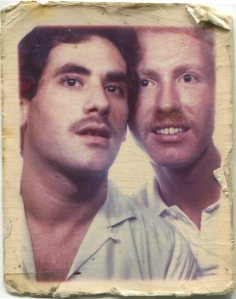 Photobooth X 1 Aug 1982